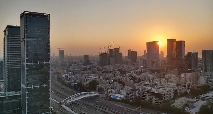 Israel cap 1